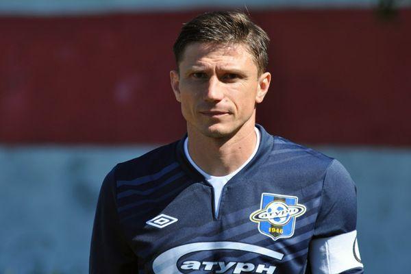 Экс-тренер «Арсенала-2» будет бесплатно играть в чемпионате Липецкой области