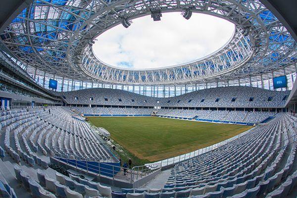 Стадионы ЧМ-2018 будут пять лет содержать за счёт бюджета