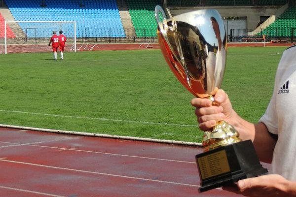 «Машиностроитель» и «Академия футбола» сыграют в финале юношеского Кубка Тульской области