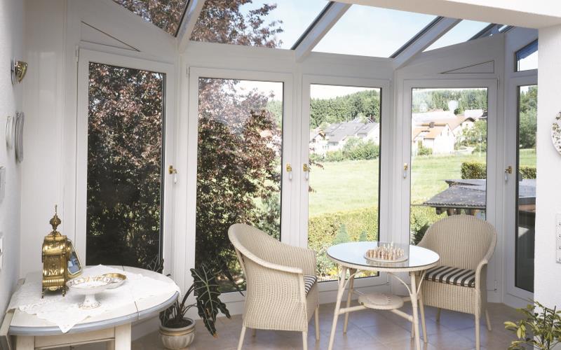 Уютные и надежные металопластиковые окна от компании  «Oknavik»