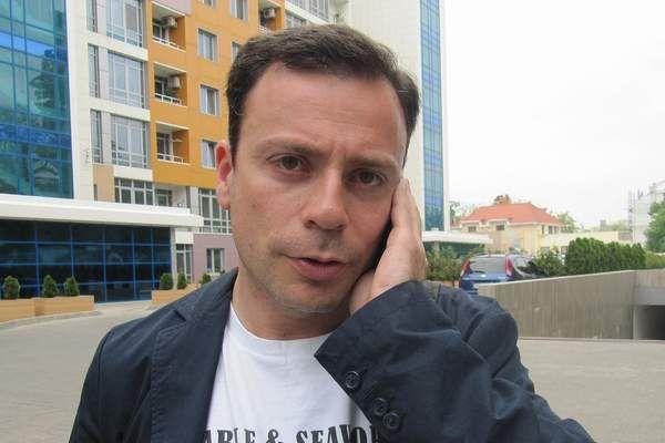 Рабинер не исключил, что подаст в суд на Кирьякова