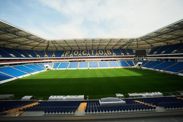 «Ростов» может отказаться от проведения матчей на новом стадионе из-за высокой цены