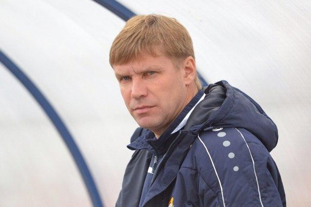 Василий Рожнов вновь возглавил «Знамя труда»