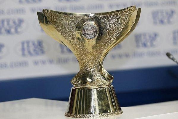 ЦСКА завоевал Суперкубок России