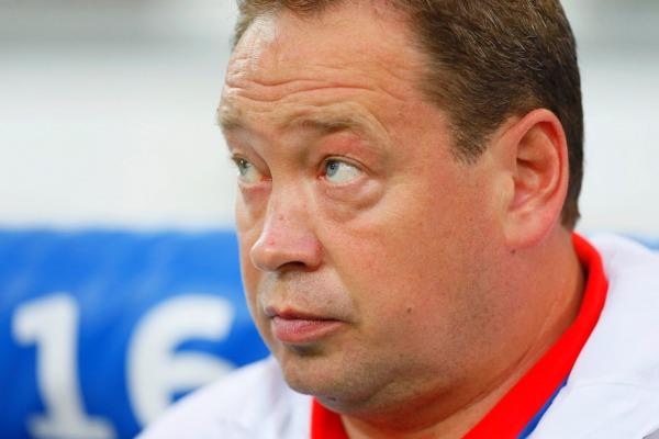 «Витесс» перед матчем с тульским «Арсеналом» крупно проиграл чемпиону Украины
