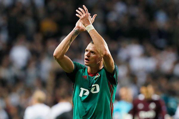 Дмитрий Тарасов может перейти в «Ростов»