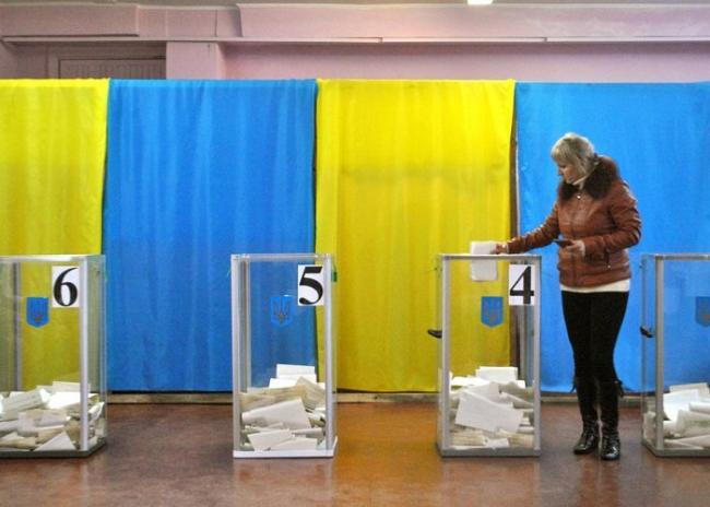 Стало известно, во сколько Украине обойдутся выборы 2019 года