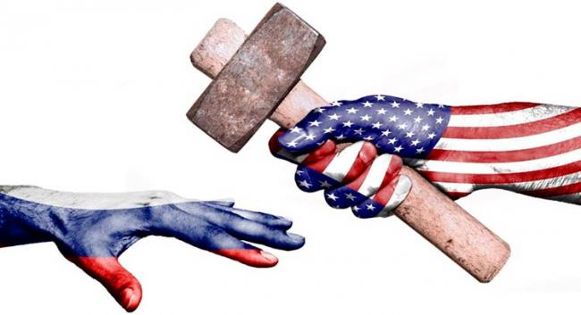 В США подтвердили, что санкции в отношении РФ сохранятся, пока Путин не вернет Крым