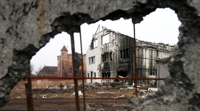 Россия хочет скрыть катастрофу, которую устроила на Донбассе