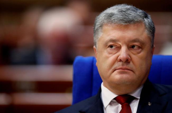 Петр Порошенко: «Северный поток-2» — это троянский конь Кремля