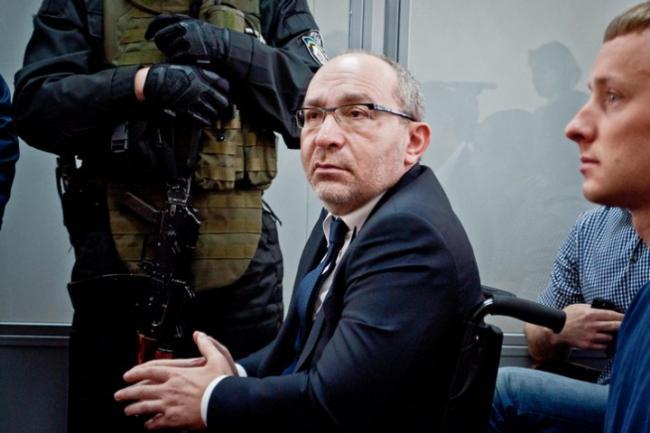 Суд закрыл дело в отношении городского головы Харькова