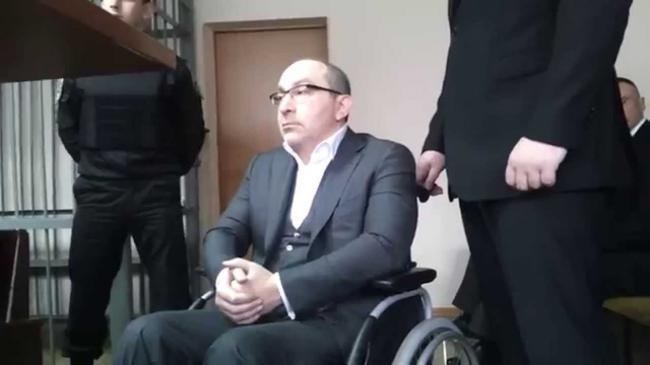 Политика Совет судей собирает экстренное заседание из-за