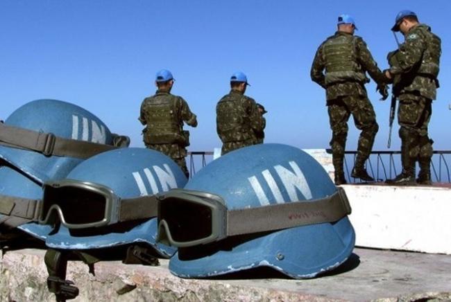 Главы МИД Украины и Германии обсудили вопрос размещения на Донбассе миротворцев ООН