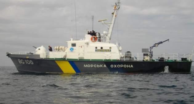 Блокада Азовского моря: США резко отреагировали на действия России
