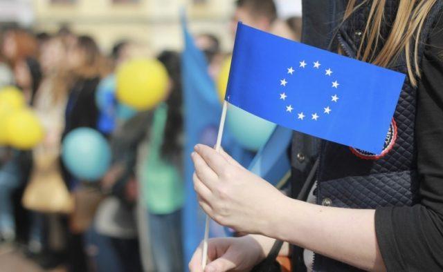 Украина отчитается, как выполняет условия «безвиза» с ЕС
