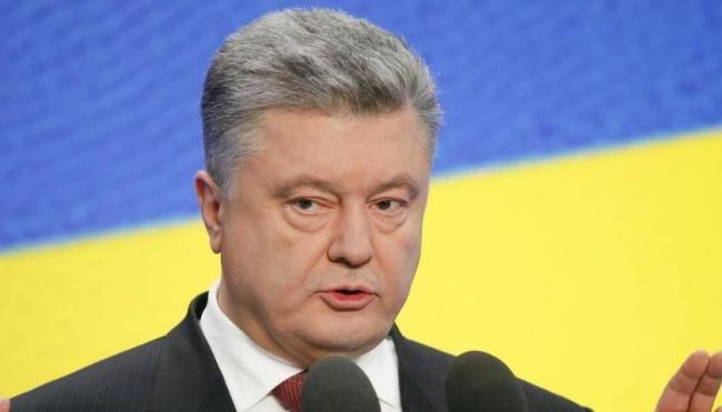 Порошенко возмутился многочисленностью «адвокатов Путина» среди украинских политиков