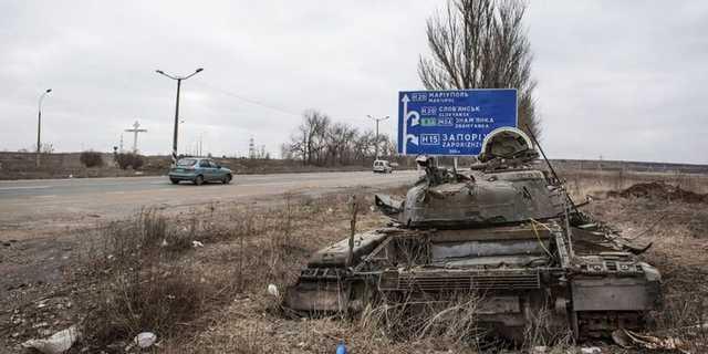 Украинские дипломаты займутся привлечением стран ЕС к восстановлению Донбасса