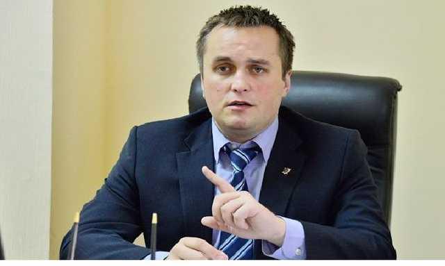 ГПУ закрыла дело в отношении главного антикоррупционного прокурора Украины