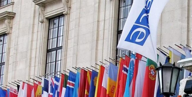 Глава ОБСЕ призвал к полному прекращению огня на востоке Украины