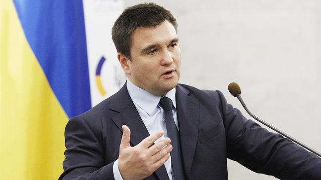 Ситуацию с провокациями РФ в Азовском море не решить только юридически, - МИД Украины