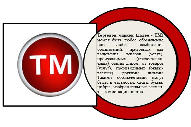 Профессиональная помощь в регистрации ТМ