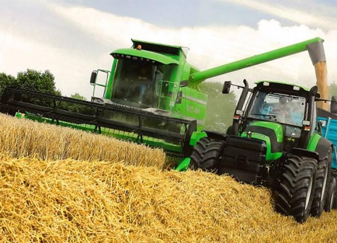 Продажа сельскохозяйственной техники в Украине