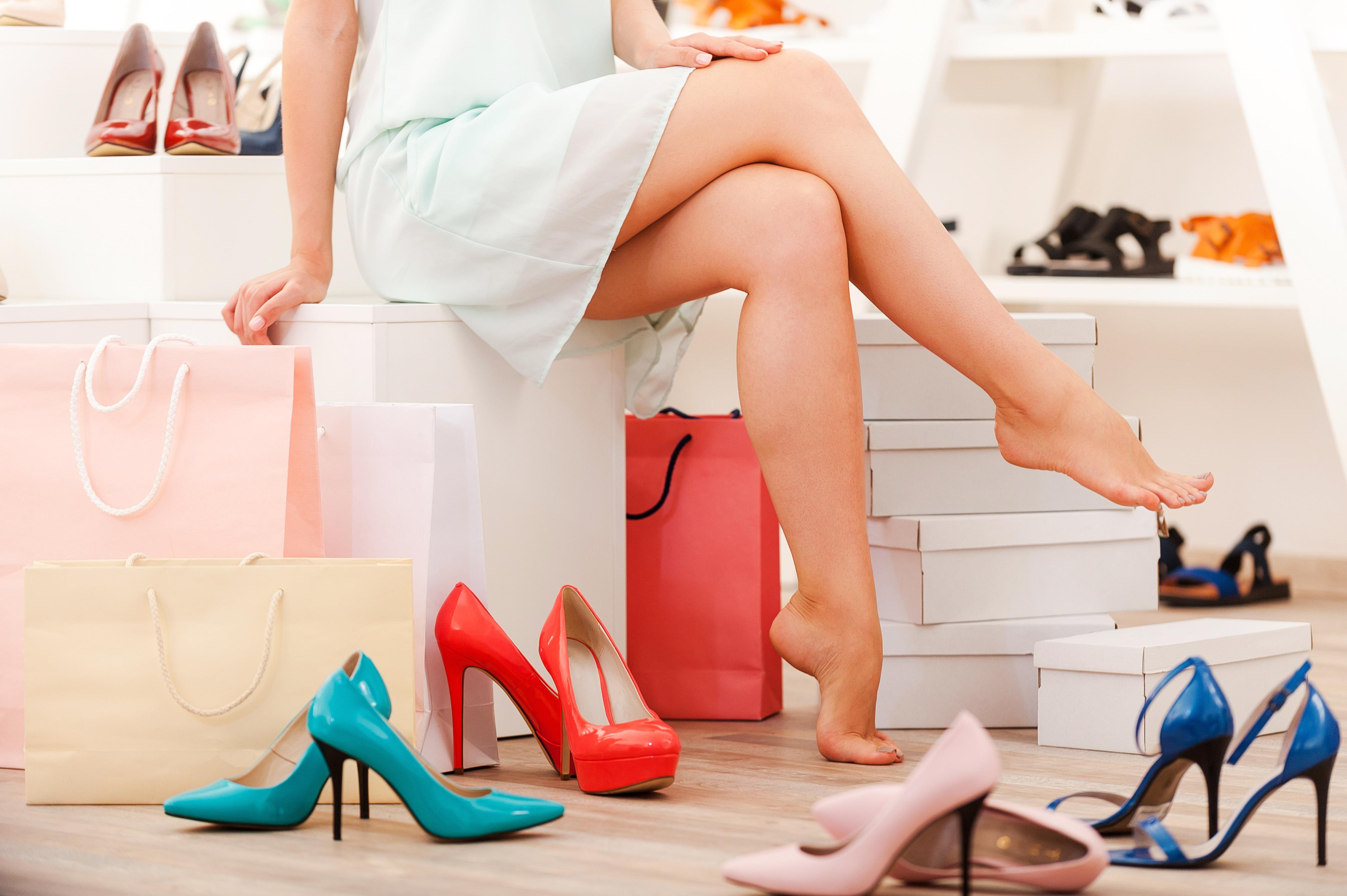 Магазин обуви от производителя
