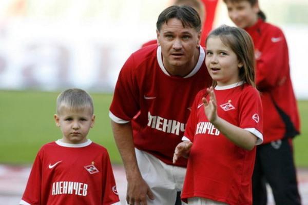 Туляки в День физкультурника смогут поучаствовать в мастер-классе академии Аленичева