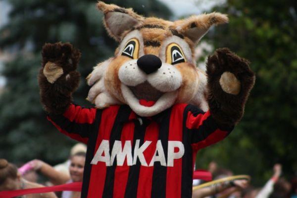 «Амкар» не планирует гасить долги перед игроками