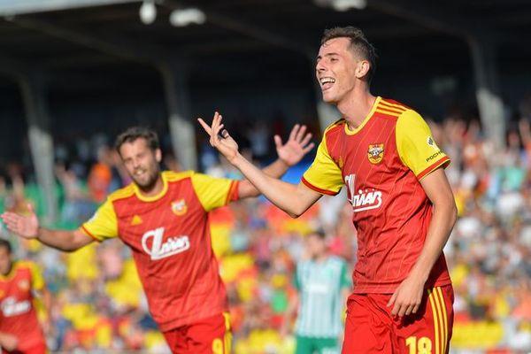 Лука Джорджевич вызван в сборную Черногории