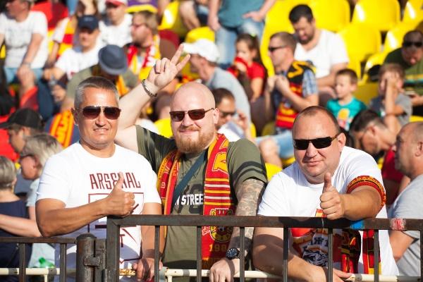 Билеты на матч «Арсенал»— «Ростов» начнут продавать 17 августа