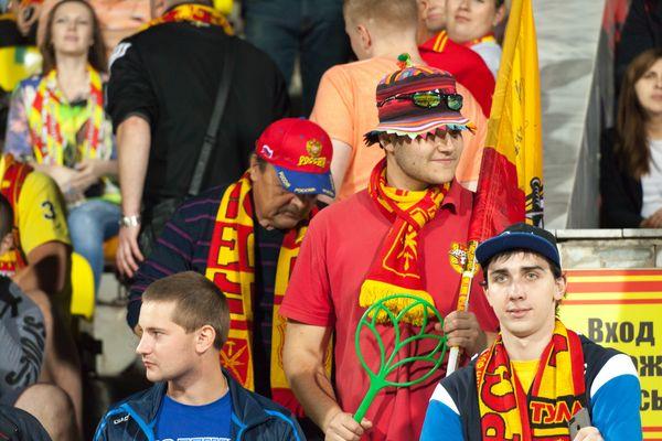 Жёсткий ковёр. Почему «Ростов» выиграл у «Арсенала»?