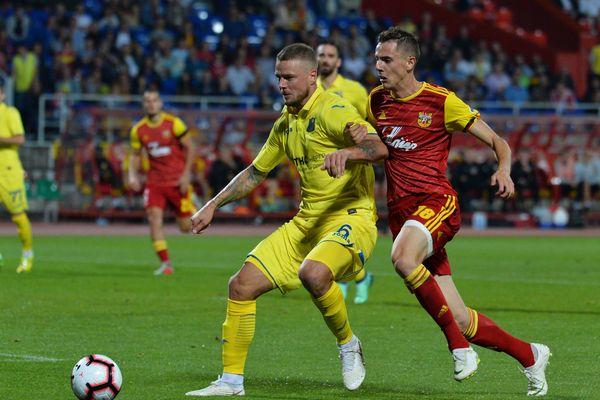 Олег Кононов: Надеюсь, руководство «Арсенала» даст возможность приобрести ещё одного нападающего