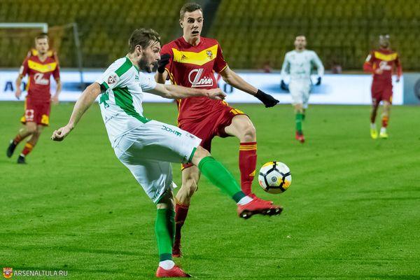 Олег Кононов: В «Арсенале» с энтузиазмом восприняли возвращение Джорджевича