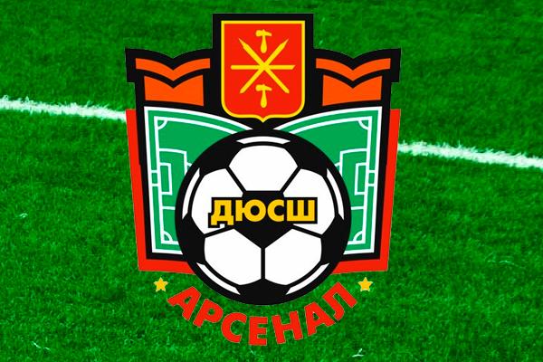 Тульский «Арсенал-2009» выиграл детское первенство области