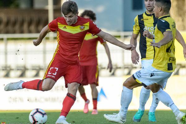 Тульский «Арсенал» отзаявил Артёма Мингазова