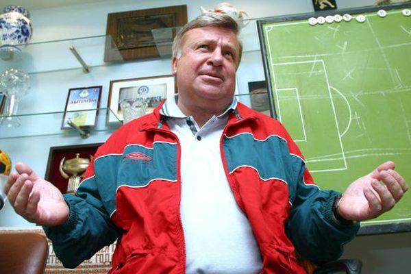 Анатолий Байдачный: Не вижу, за счёт чего «Арсенал» может увезти из Питера очки