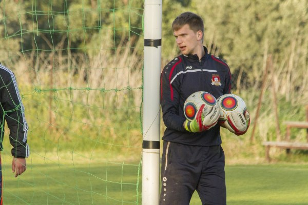 Алексей Березин продолжит карьеру в Белоруссии