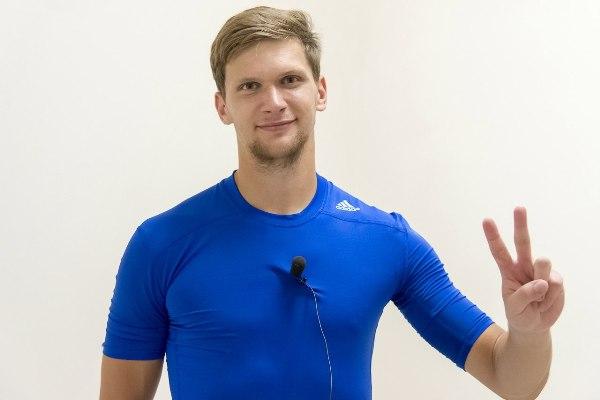 Алексей Березин: В тульском «Арсенале» постоянную практику дать мне не могли