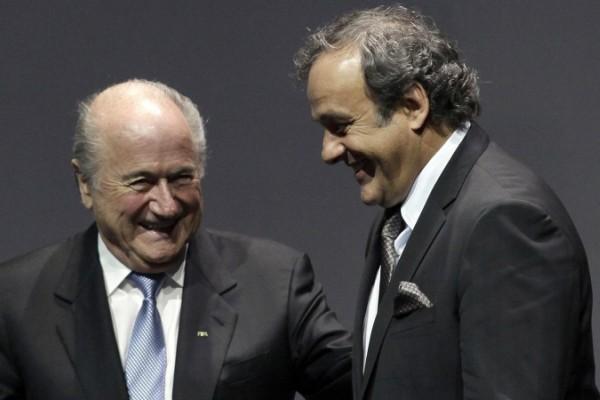 Йозеф Блаттер: Катар получил ЧМ-2022 благодаря сговору в исполкоме ФИФА