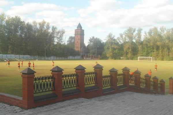 «Шахтёр» в Бородинском победил СШ «Арсенал»