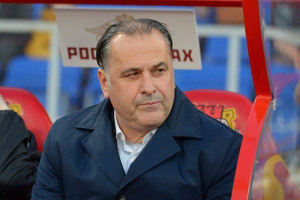 Сергей Кращенко: На вопрос, почему Божович ушёл из «Арсенала», может ответить только он