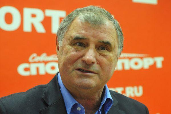 Анатолий Бышовец: Не думаю, что победа ЦСКА над «Арсеналом» будет впечатляющей