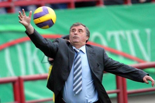 Анатолий Бышовец: «Арсеналу» очень не повезло в матче с ЦСКА, которому благоволят судьи