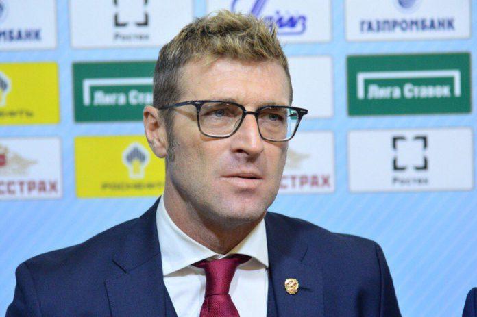 «Спартак» поставил цель выйти в четвертьфинал Лиги Европы