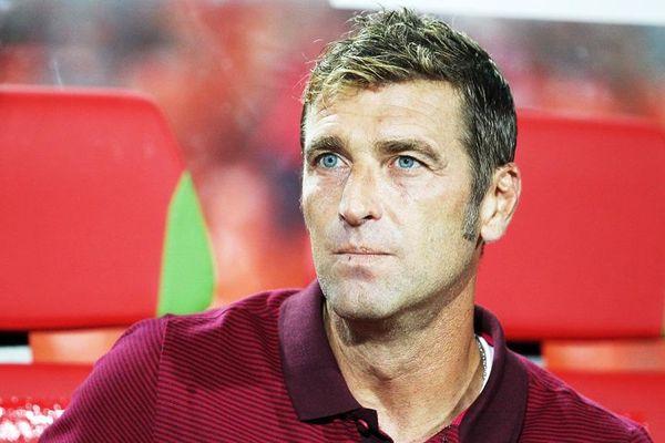 «Спартак» не рассматривает вариант отставки Массимо Карреры