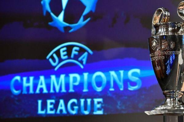 «Локомотив» и ЦСКА узнали соперников по групповому этапу Лиги чемпионов