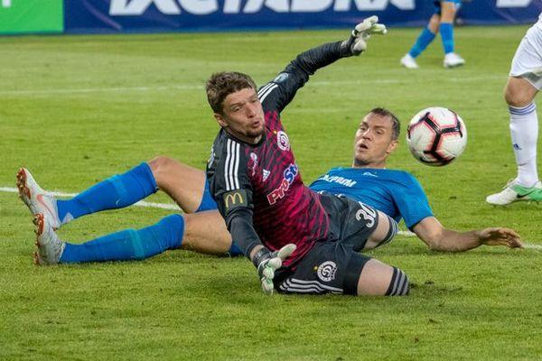 «Уфа» вырвала ничью у вице-чемпиона Люксембурга, Дзюба забил 3 из 8 мячей «Зенита» в ворота минского «Динамо»
