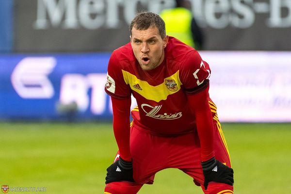 Борис Чухлов: Пускай теперь Дзюба забьёт тульскому «Арсеналу» парочку