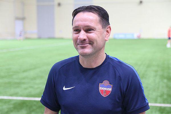 В Красноярске рассчитывают отремонтировать стадион к матчу «Енисей»— «Арсенал»